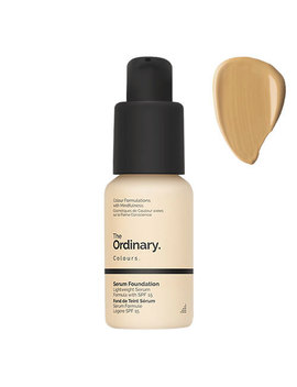 Serum Foundation Spf 15   Very Fair 1.On 30ml by The Ordinary