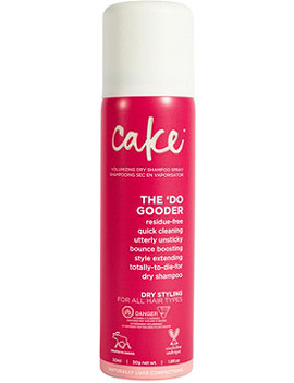 Online Only Mini Do Gooder Dry Shampoo by Cake