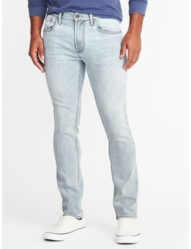 Slim All Temp Built In Flex Jeans For Men by Old Navy