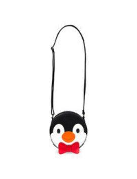 Mary Poppins Penguin Crossbody Bag by Disney
