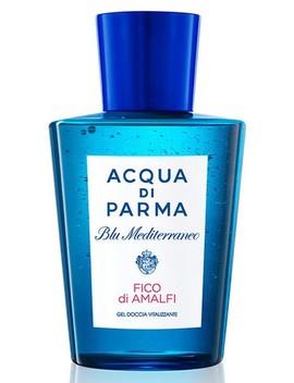 'blu Mediterraneo   Fico Di Amalfi' Shower Gel by Acqua Di Parma