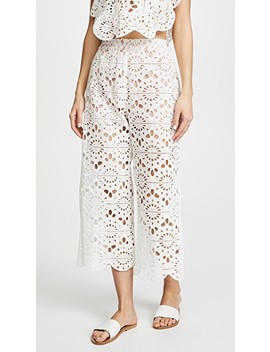 Deck Lace Pants by Red Carter