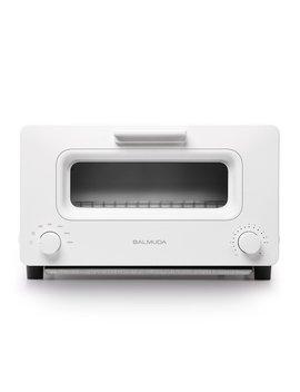 Steam Oven Toaster Balmuda The Toaster K01 A Ws (White) by Balmuda