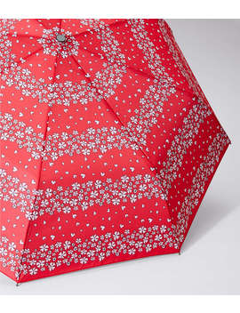Azalea Striped Umbrella by Loft