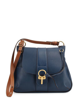 Lexa Medium Shoulder Bag by Neiman Marcus