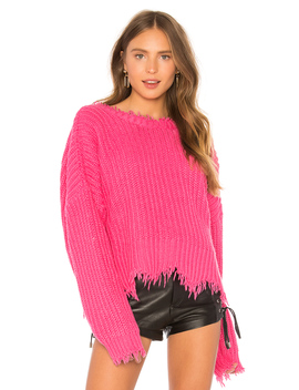 X Revolve Palmetto Sweater by Wildfox Couture
