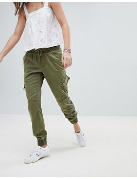 Superdry Utility Jogger by Superdry