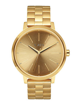 Nixon Kensington All Gold Analog Watch by Nixon Watches