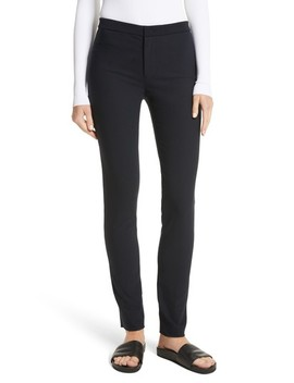 coin-pocket-skinny-pants by vince