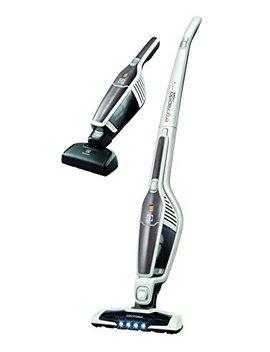 Electrolux Ergorapido Petcare El3230 A Stick Vacuum, Satin White by Electrolux