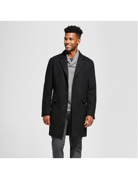 Men's Wool Top Coat   Goodfellow & Co™ by Goodfellow & Co™