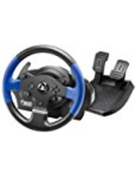 Thrustmaster   T150 Force Feedback Racing Wheel For Play Station 4 by Thrust Master