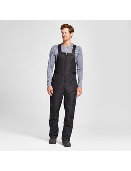 Men's Bib Snow Pants   Zermatt by Zermatt