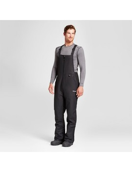 Men's Insulated Bib Snow Pants   Zermatt by Zermatt