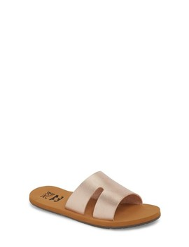 Wander Often Slide Sandal by Billabong