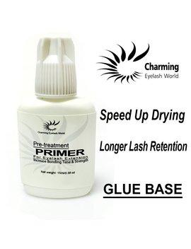 Lash Primer For Eyelash Extension Pre Treatment Activate Glue 15ml by Mop