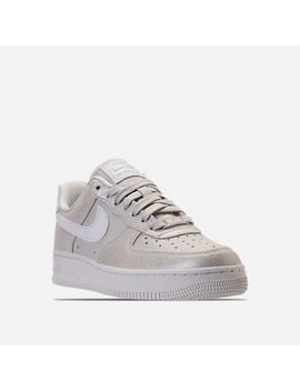 Women's Nike Air Force 1 '07 Premium Casual Shoes by Nike