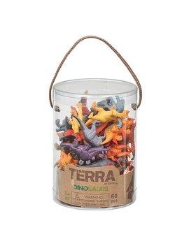 Terra   Animals Mini Figure Set by Battat