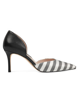 Mossiel D'orsay Pumps by Nine West