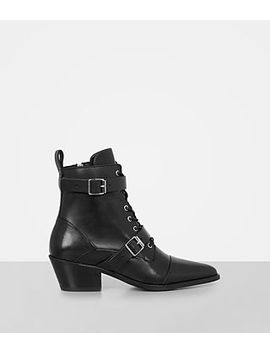 Lucie Boot by Allsaints