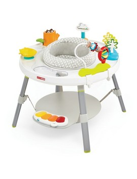Skip Hop Explore & More Baby's View 3  Stage Activity Center by Skip Hop