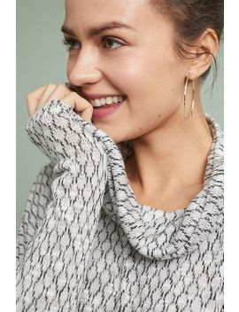 Aiden Cowl Pullover by Akemi + Kin