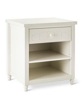 Edgerton Cottage Nightstand White by Beekman 1802 Farm House