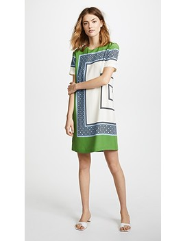 Mallory Dress by Tory Burch