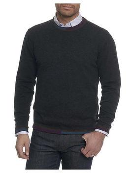 Cooperstown Wool Crewneck Sweater by Neiman Marcus