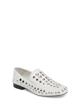 Flintia Studded Flat by 1.State