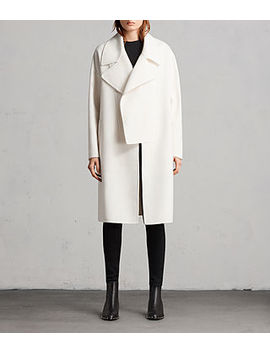 Ryder Coat by Allsaints
