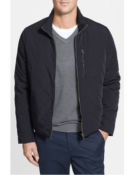 Quilted Jacket by Cole Haan