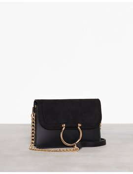 Remy Trophy Cross Body Bag by Topshop