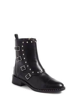 Baxter Combat Boot by Jimmy Choo