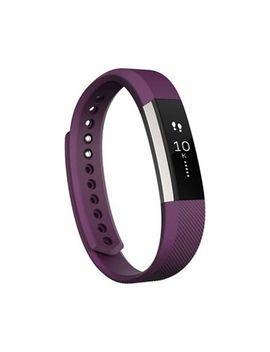 Fitbit   Plum 'alta' Fitness Tracker Fb406 Pm by Fitbit