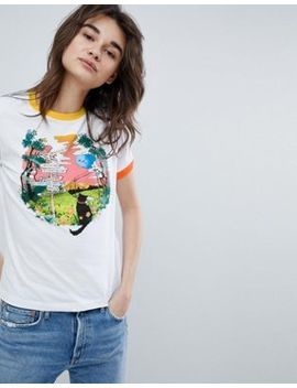Ps By Paul Smith Sign Posted T Shirt by Ps Paul Smith