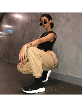 Autumn Fall Women Sexy Casual Fashion Straight Pants Long Trousers Female Winter Spring Solid Color Paants  by Queens Store