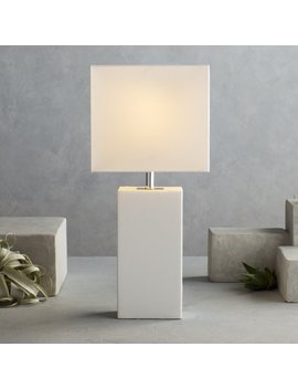 """Little Neck 21"""" Table Lamp by Wrought Studio"""
