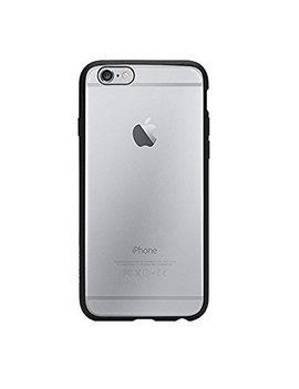 Griffin Reveal Case For Apple I Phone 6   Black/Clear by Griffin