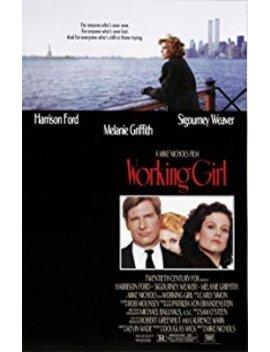 Working Girl by Twentieth Century Fox