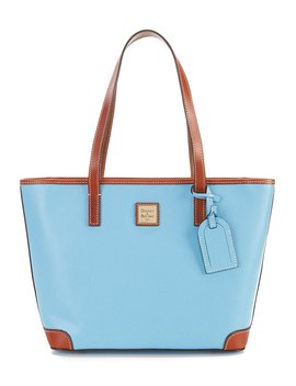 Dooney & Bourke Collins Collection Charleston Shopper by Dooney & Bourke