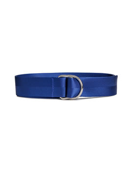 Long Nylon Belt by H&M