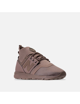 Men's New Balance 247 Mid Casual Shoes by New Balance