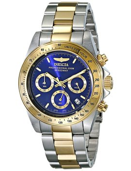 Invicta Men's 3644 Speedway Collection Cougar Chronograph Watch by Invicta