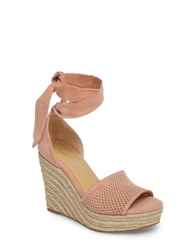 Bentley Espadrille Wedge Sandal by Splendid