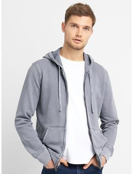 Water Repellent Hoodie by Gap
