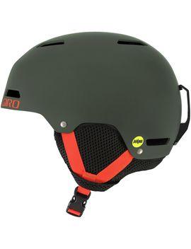 Crue Mips Helmet   Kids' by Giro