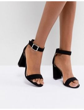 Pimkie Heeled Sandals by Pimkie