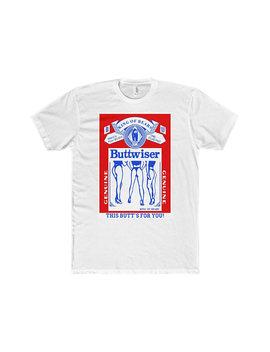 Lana Del Rey Buttwiser T Shirt by Etsy