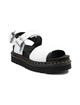 Womens Dr. Martens Voss Sandal by Dr. Martens
